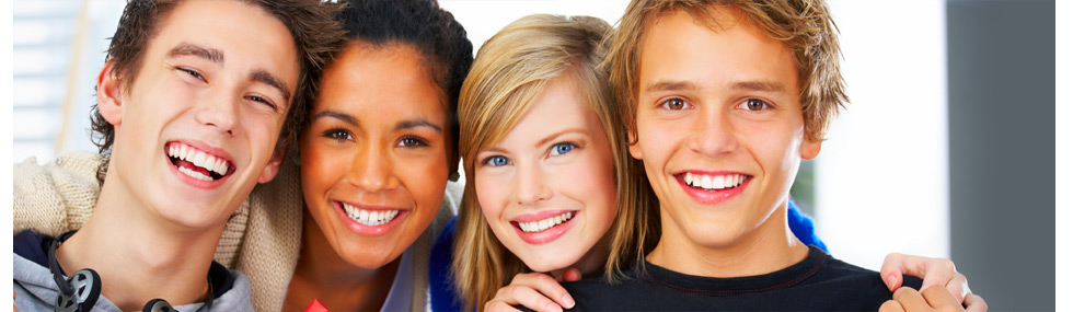 Orthodontics for the whole family at West Valley Pediatric Dentistry